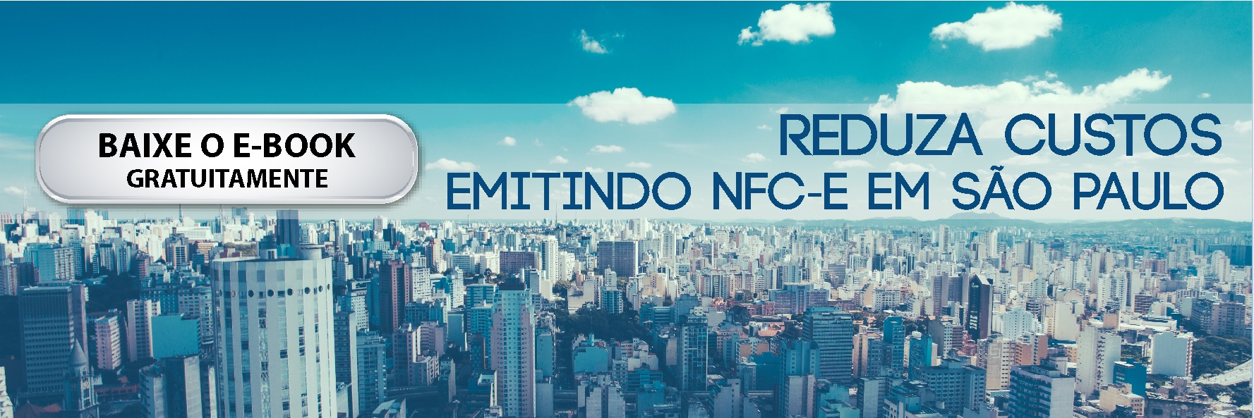 REDUZA CUSTOS EMITINDO NFC-E EM SP