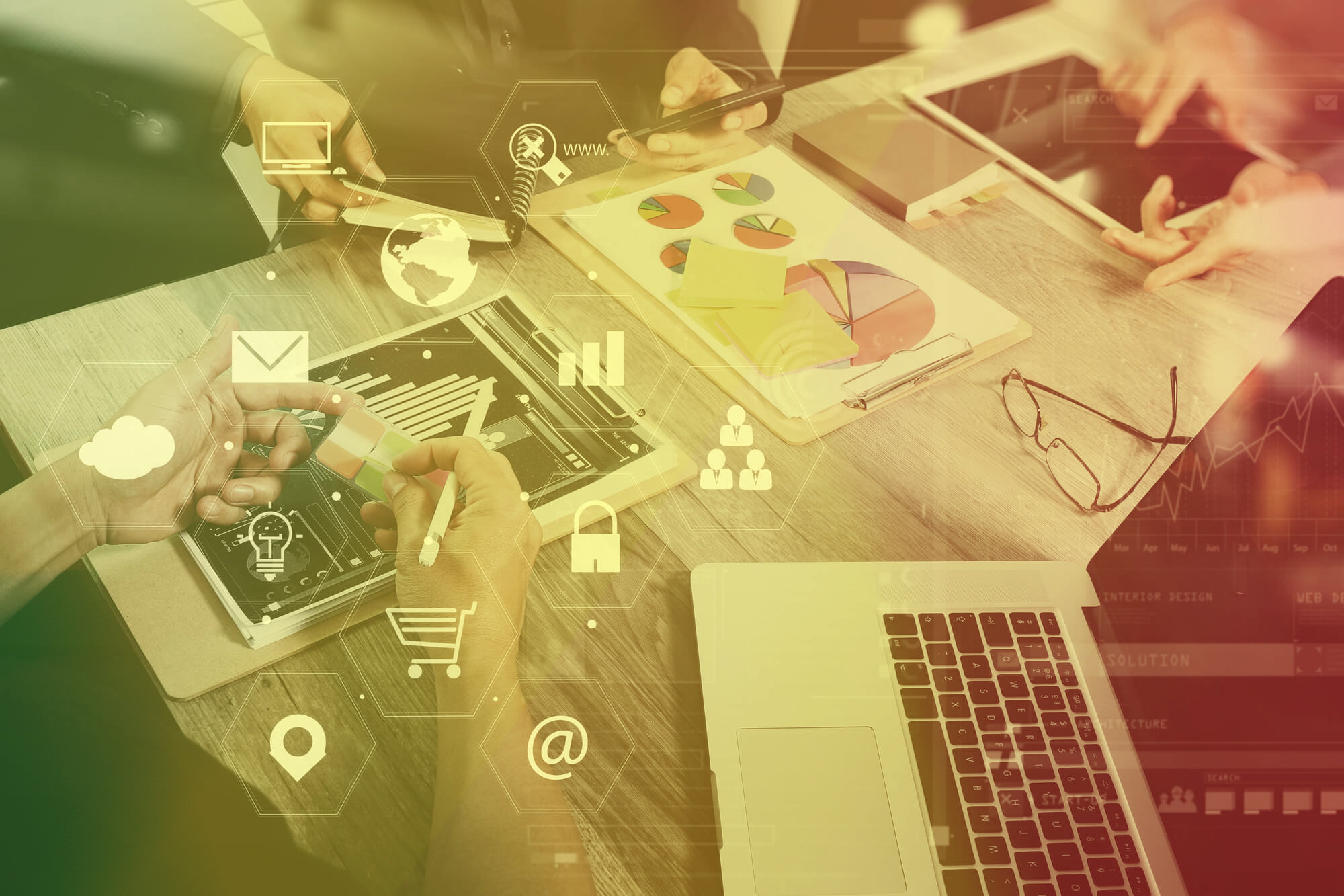 5 Coisas positivas sobre Cloud Computing