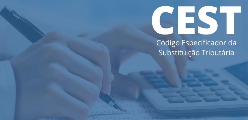 Código CEST