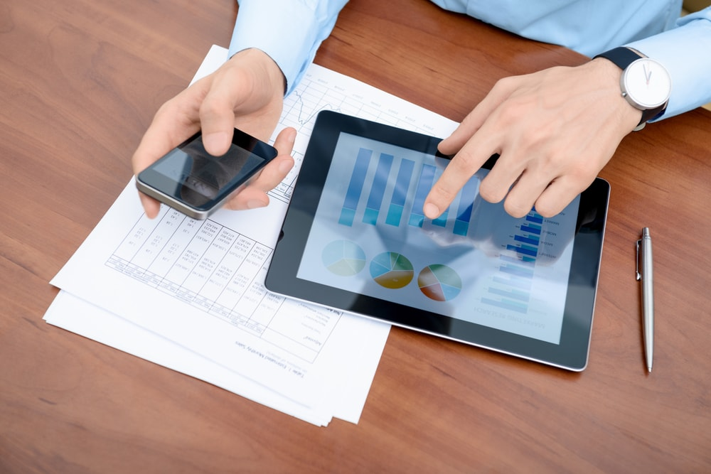 tecnologia em gestão fiscal