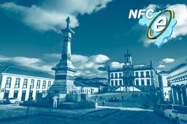 NFC-e em MG
