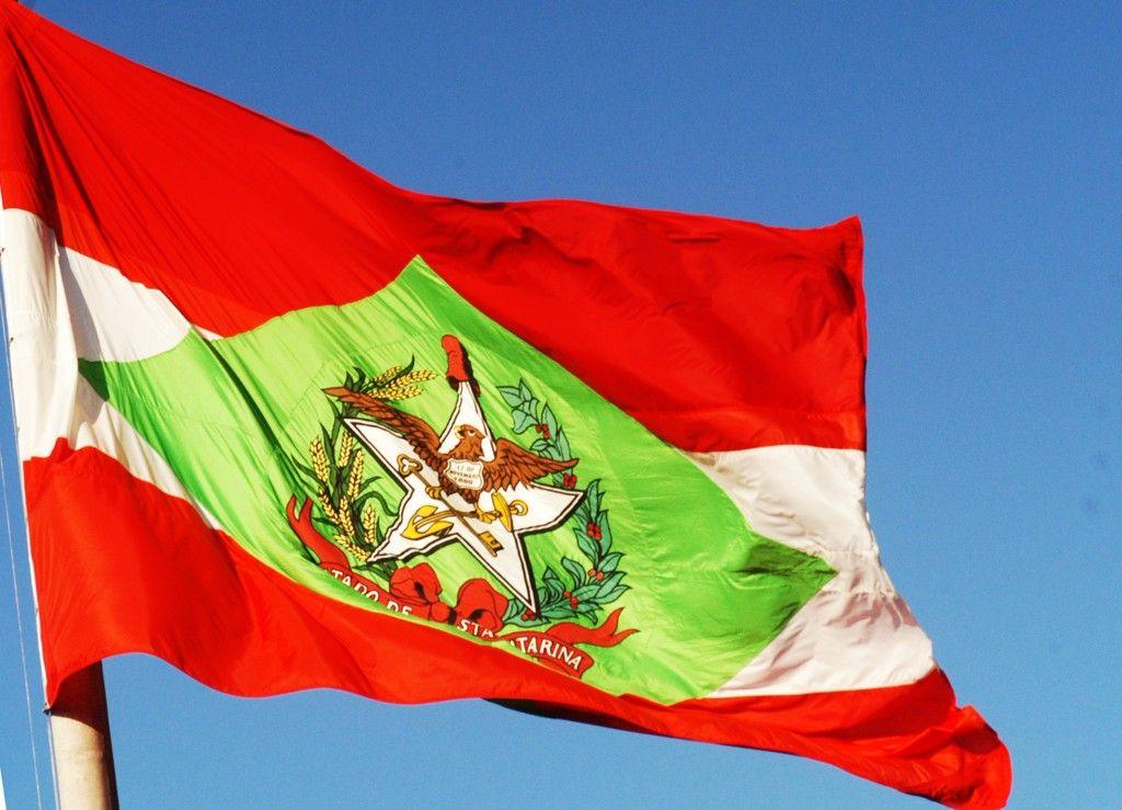 bandeira NFCe em Santa Catarina